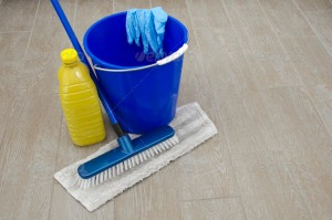 new jersey spring cleaning services